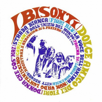 I Bisonti - The second (1969)