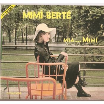 Mimi Berte - Mia Mimi