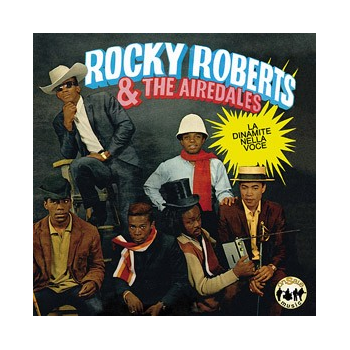 Rocky Roberts - La dinamite...