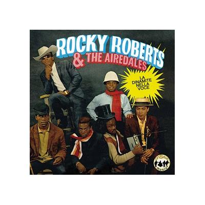 Rocky Roberts - La dinamite nella voce