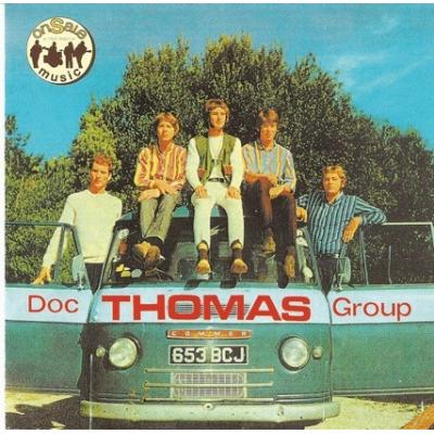 The Doc Thomas Group - The Doc Thomas Group