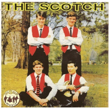 The Scotch - The Scotch