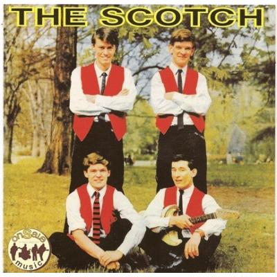 The Scotch - The Scotch