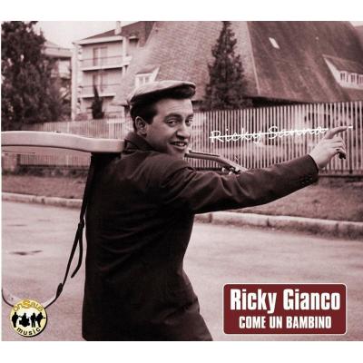 Ricky Gianco - Come un bambino