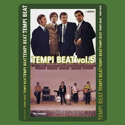 Tempi Beat Vol.5