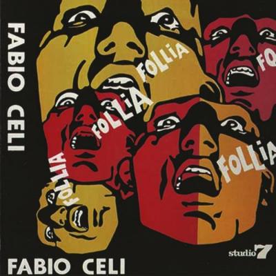 Fabio Celi e gli Infermieri - Follia (1973)