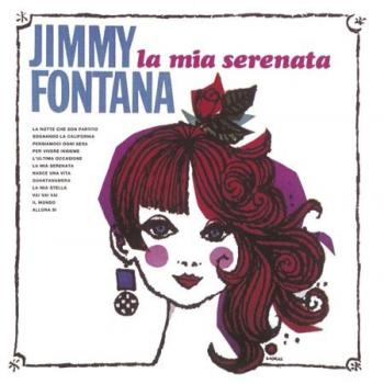 Jimmy Fontana - La mia serenata (1967)