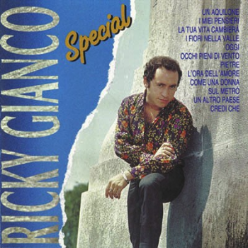 Ricky Gianco - Special (1968)