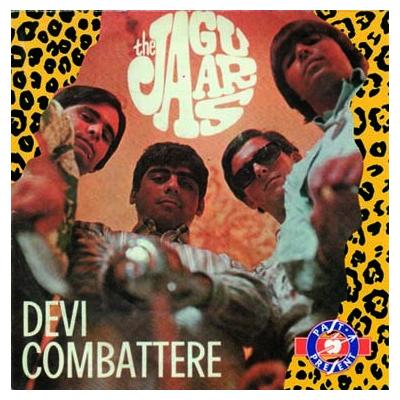 The Jaguars - Devi combattere