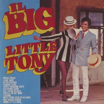 Little Tony - Il big Little...