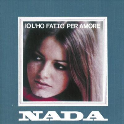 Nada - Io l'ho fatto per amore (1970)