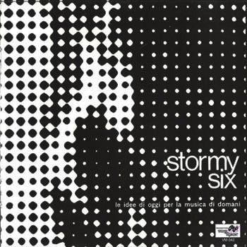 Stormy Six - Le idee di...