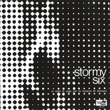 Stormy Six - Le idee di oggi per la musica di domani (1969)