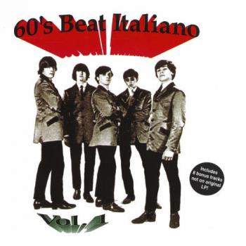 Artisti Vari - 60's Beat...