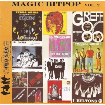 Magic Bitpop Vol.2