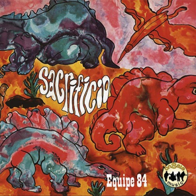 Equipe 84 - Sacrificio + Bonus Track