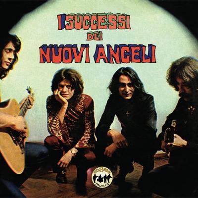 I Nuovi Angeli - I Successi Dei Nuovi Angeli + Bonus Track