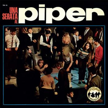 Una Serata Al Piper