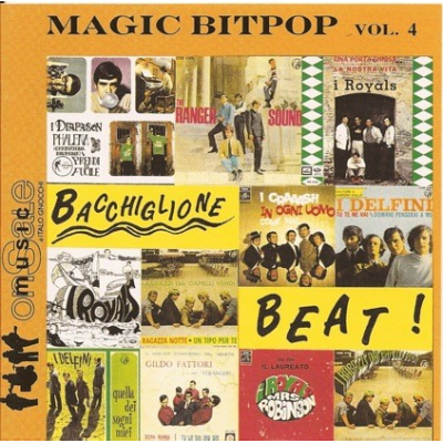 Magic Bitpop Vol.4
