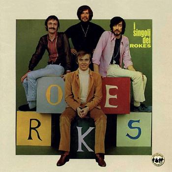 The Rokes - I Singoli Dei...