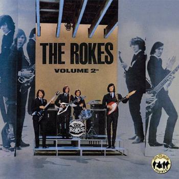 The Rokes - Volume 2°