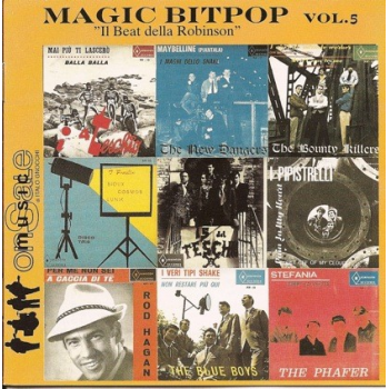 Magic Bitpop Vol.5