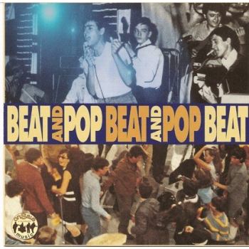 Beat and Pop Vol.21