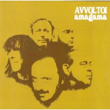 Gli Avvoltoi - Amagama