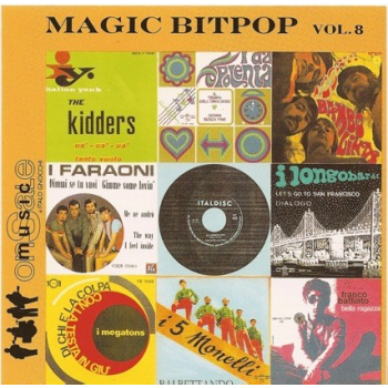 Magic Bitpop Vol.8