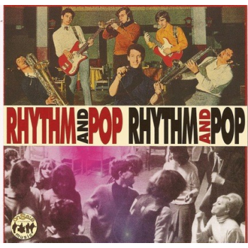 Rhythm and Pop Vol.22