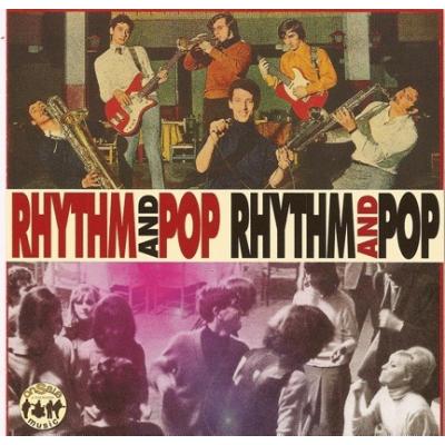 Rhythm and Pop Vol.22