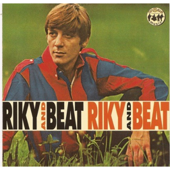 Riky and Beat Vol.24