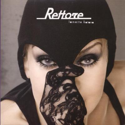"""Donatella Rettore - Lamette Katana (singolo 7"""")"""