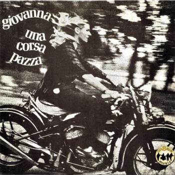 Giovanna - Una corsa pazza...