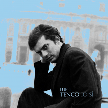 "Luigi Tenco - Io sì (long playing 10"")"
