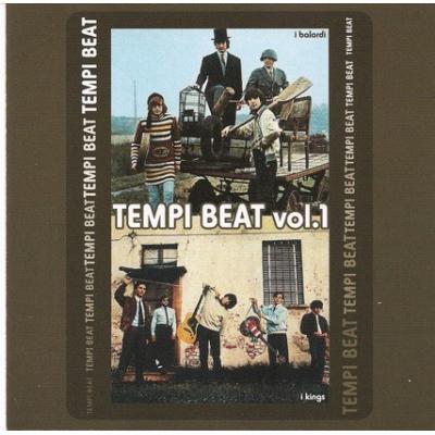 Tempi Beat Vol.1