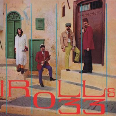 I Roll's 33 - I Roll's 33, discografia '66/'69