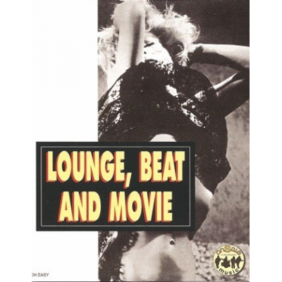 Lounge Beat and Movie Vol.23