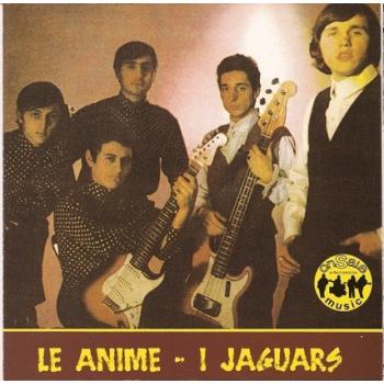 Anime/Jaguars - I Singoli