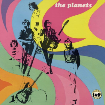 The Planets - The Planets