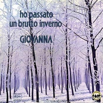 Giovanna - Ho passato un brutto inverno + bonus tracks