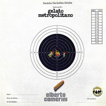 Alberto Camerini - Gelato metropolitano + bonus tracks