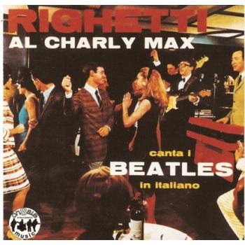 Augusto Righetti - Canta i Beatles in Italiano