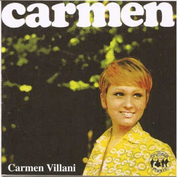 Carmen Villani - Carmen (2CD)
