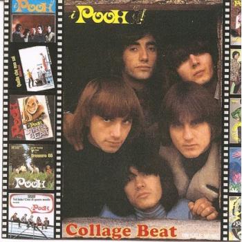 I Pooh - Collage Beat (c.d.)