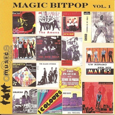 Magic Bitpop Vol.1