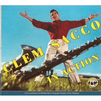 Clem Sacco - In Action
