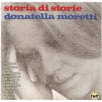 Donatella Moretti - Storia...