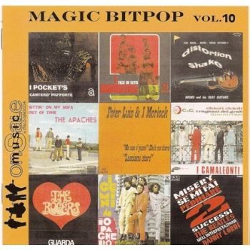 Magic Bitpop Vol.10