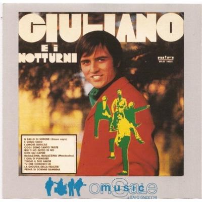 Giuliano e i Notturni - Giuliano e i Notturni